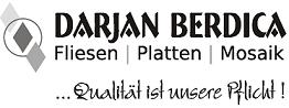 Darjan Berdica - Fliesen | Platten | Mosaik